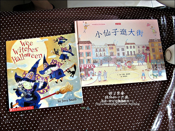 媽咪小太陽親子聚會-萬聖節-蝴蝶面具-2010-1025 (6).jpg
