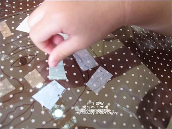 媽咪小太陽親子聚會-非洲自畫像-2011-0525 (10).jpg