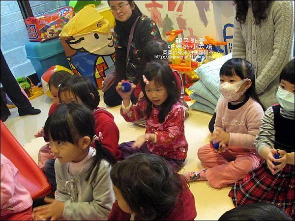 媽咪小太陽親子聚會-2011-0302-咖啡色-黏土餅乾.jpg