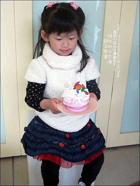 媽咪小太陽親子聚會-白色-蛋糕-2011-0322 (15).jpg