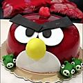 2011-1225-提雅諾精緻烘培-憤怒鳥蛋糕 (2).jpg