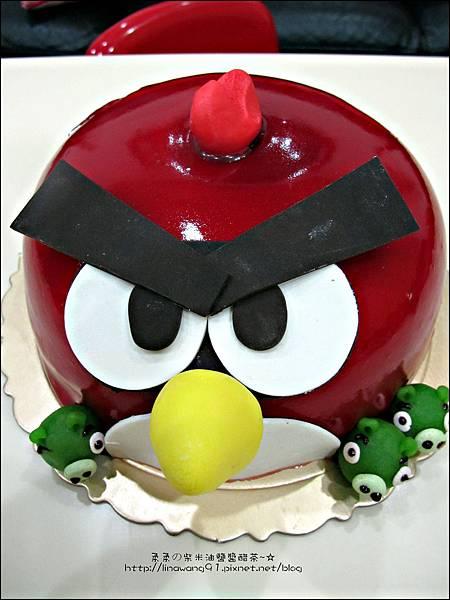 2011-1225-提雅諾精緻烘培-憤怒鳥蛋糕 (6).jpg