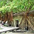 2011-0917-英商德記洋行-台南安平樹屋 (2)
