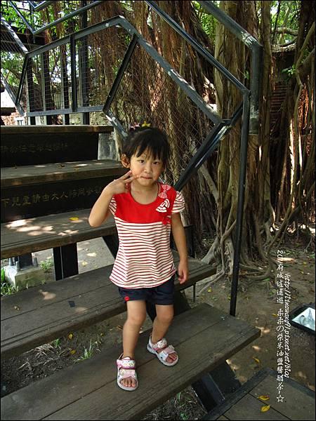 2011-0917-英商德記洋行-台南安平樹屋 (4)