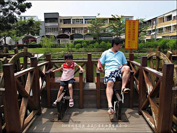 2011-0917-英商德記洋行-台南安平樹屋 (10)