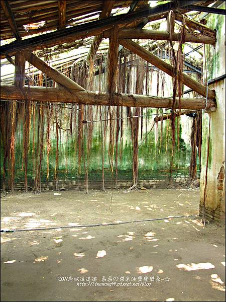 2011-0917-英商德記洋行-台南安平樹屋 (16)