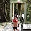 2011-0917-英商德記洋行-台南安平樹屋 (21)