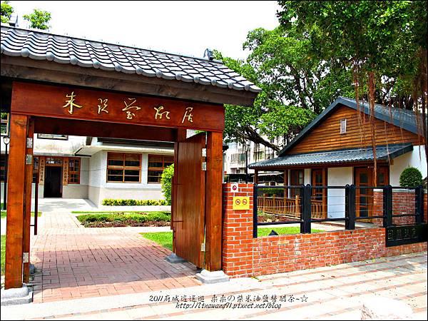 2011-0917-英商德記洋行-台南安平樹屋 (28)
