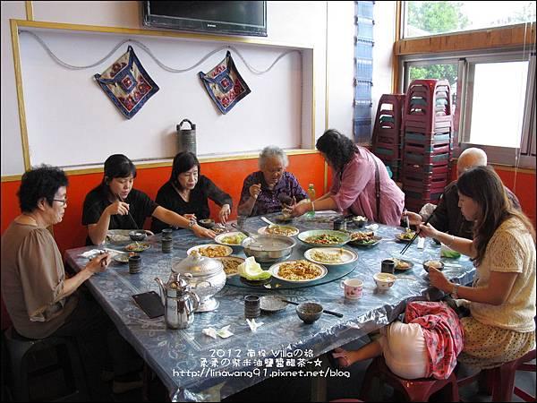 2012-0419-南投-清境-博望新村-美斯樂傣味店 (17)
