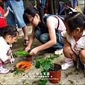 2012-0528-天一開心菜園-DIY蔬菜盆栽 (8)