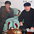 大陸-青島-五叔&李家八叔