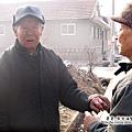 大陸-青島-高齡90歲的遠方親戚
