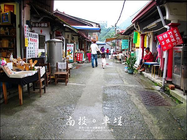 2012-0616-南投-車埕小飯店-木桶便當 (6)
