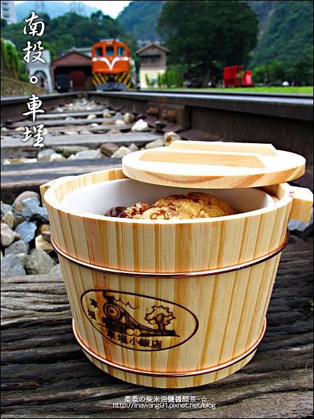 2012-0616-南投-車埕小飯店-木桶便當 (12)