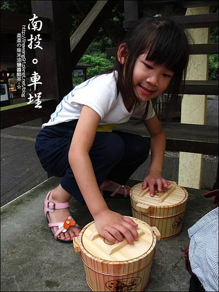 2012-0616-南投-車埕小飯店-木桶便當 (17)