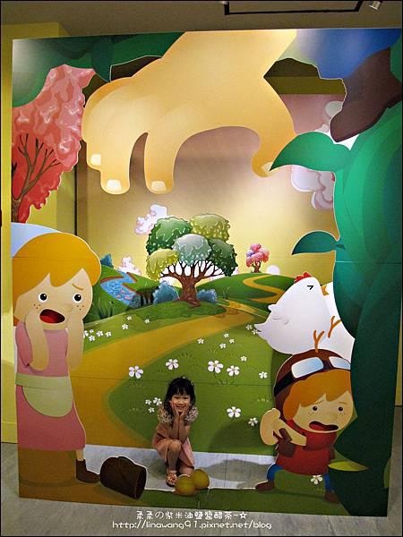 2012-0625-國立歷史博物館-立體書的異想世界