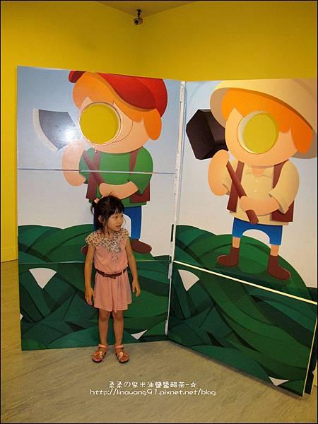 2012-0625-國立歷史博物館-立體書的異想世界 (2)