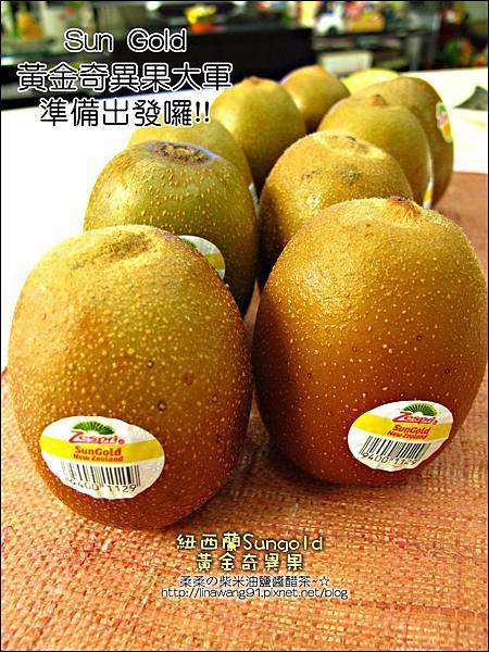 2012-0714 -紐西蘭Sun Gold黃金奇異果 (4)