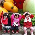 2012-0129-Yuki 4Y1M好朋友去逛草莓酒莊