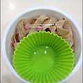 2012-0801-Yuki 4Y7M-豬小妹可愛造型便當