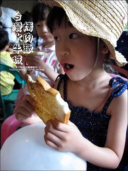 2012-0629-苗栗後龍-台灣水牛城-玩水烤肉 (3)