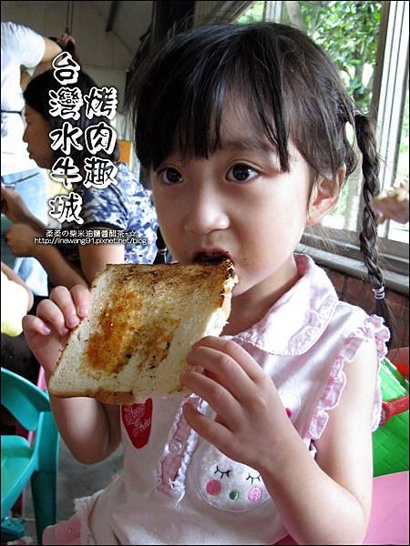 2012-0629-苗栗後龍-台灣水牛城-玩水烤肉 (4)