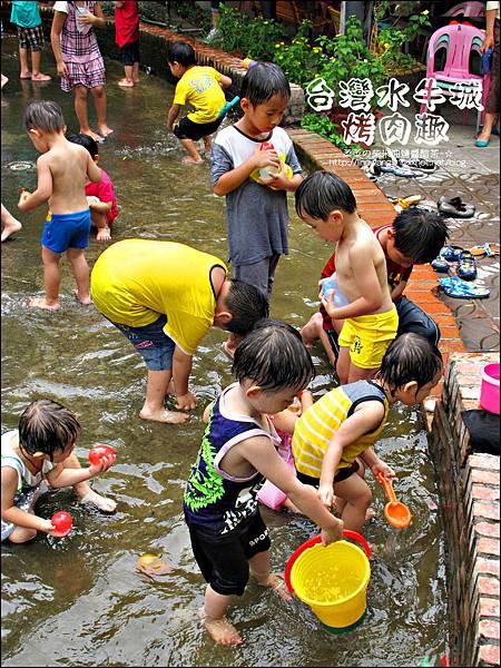 2012-0629-苗栗後龍-台灣水牛城-玩水烤肉 (23)