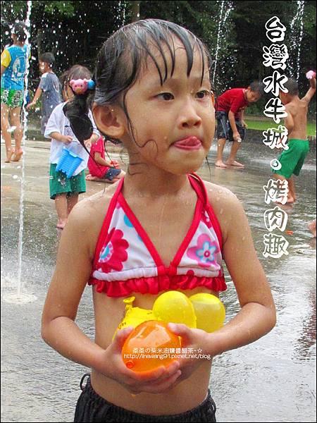 2012-0629-苗栗後龍-台灣水牛城-玩水烤肉 (25)