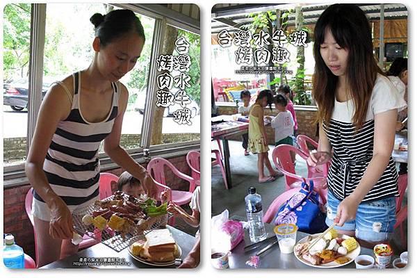 2012-0629-苗栗後龍-台灣水牛城-玩水烤肉 (41)