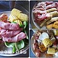 2012-0629-苗栗後龍-台灣水牛城-玩水烤肉 (44)