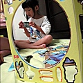 2012-0625-赫爾卡星3D立體拼圖-神奇寶貝公仔