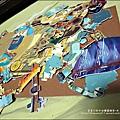 2012-0625-赫爾卡星3D立體拼圖-神奇寶貝公仔 (1)