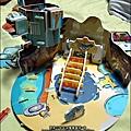 2012-0625-赫爾卡星3D立體拼圖-神奇寶貝公仔 (2)