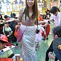 2012-1030-Yuki 4Y10M幼稚園第一次萬聖節 (8)