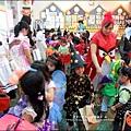 2012-1030-Yuki 4Y10M幼稚園第一次萬聖節 (9)