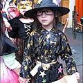 2012-1030-Yuki 4Y10M幼稚園第一次萬聖節 (12)