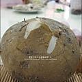 2012-0214-櫻花蝦香腸洋地瓜炊飯