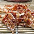 2012-0214-櫻花蝦香腸洋地瓜炊飯 (1)
