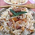2012-0214-櫻花蝦香腸洋地瓜炊飯 (14)