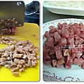 2012-0214-櫻花蝦香腸洋地瓜炊飯 (17)