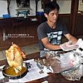 2012-0512-苗栗-獅潭-紙湖農場桶仔雞 (4)