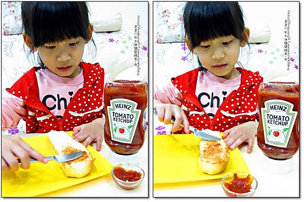 2012-1202-亨式番茄醬-小雞熱狗披蕯 (18)