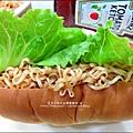 2012-1202-亨式番茄醬-蜜蜂拌麵大亨堡 (10)