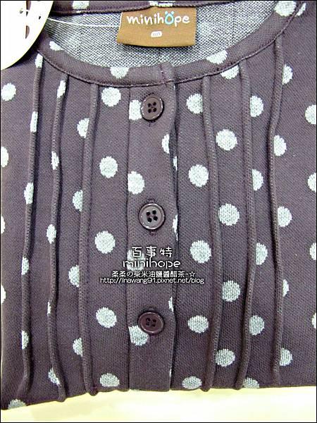 2012-1207-百事特-minihope2012秋冬新品試穿 (2)