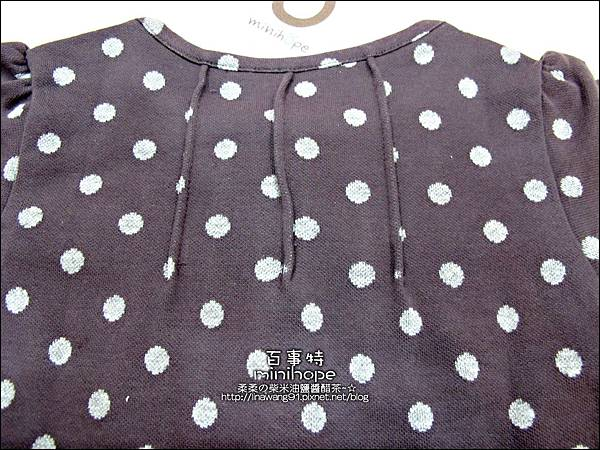 2012-1207-百事特-minihope2012秋冬新品試穿 (8)