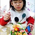 2012-1218-可愛造型便當-聖誕老公公 (13)