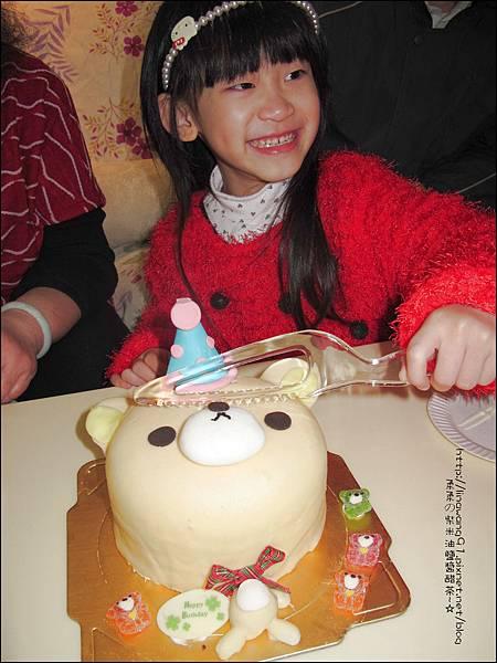 2012-1225-Yuki 5Y生日 (2)