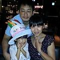 2012-0816-Yuki 4Y7M-柔柔過生日