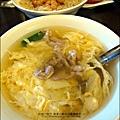 2012-1209-台南-矮仔成蝦仁飯 (2)