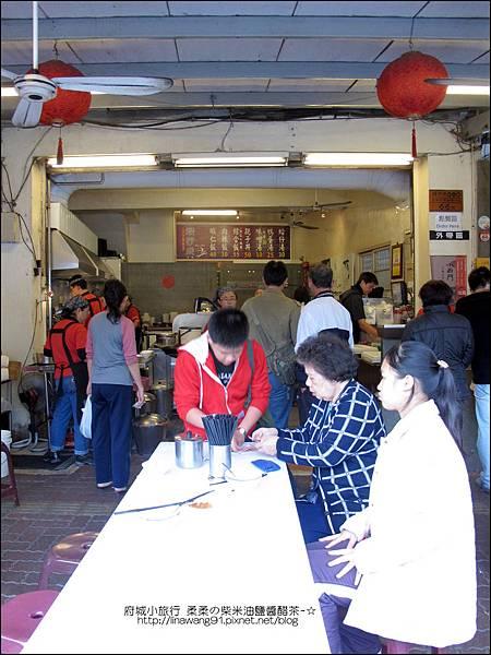 2012-1209-台南-矮仔成蝦仁飯 (7)